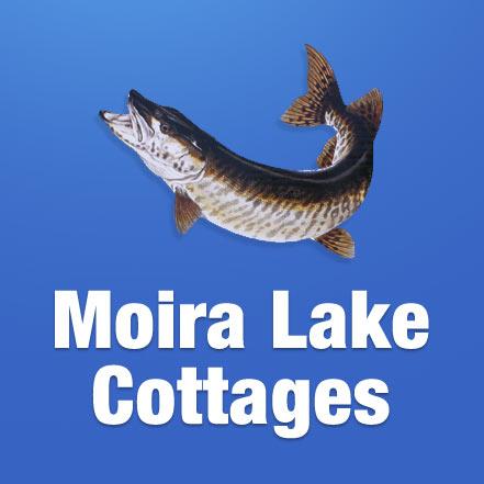 Moira Lake Cottages