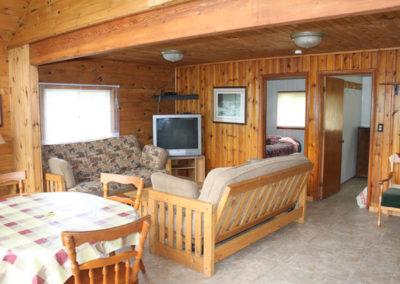 Moira Lake Cottages - Cottage 5