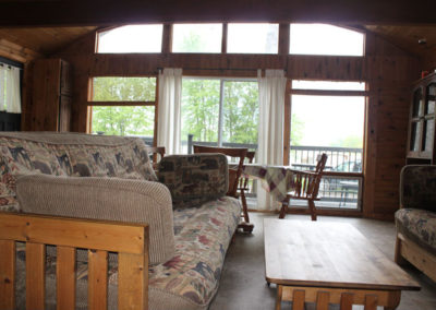 Moira Lake Cottages - Cottage 6