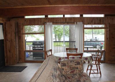 Moira Lake Cottages - Cottage 4