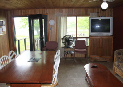 Moira Lake Cottages - Cottage 4