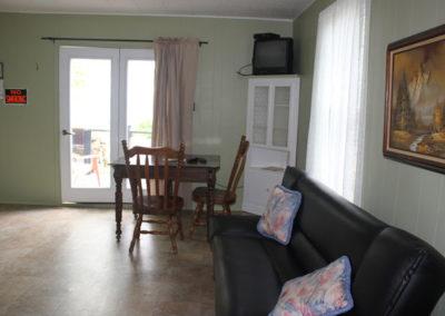 Moira Lake Cottages - Cottage 7