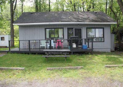 Moira Lake Cottages 1