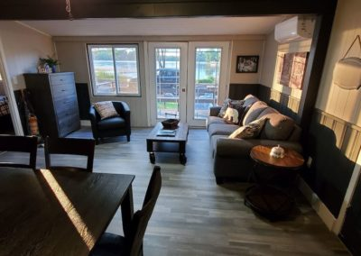 Moira Lake Cottages 2