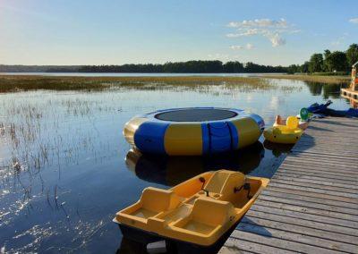 Moira-Lake-Cottages-Dockage-Playground